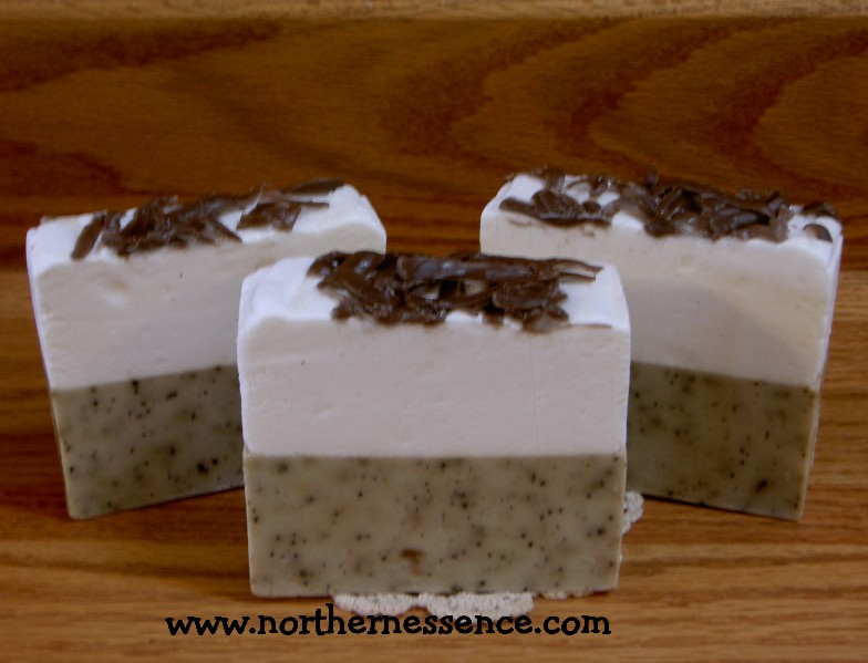 Cup of Java Soap
