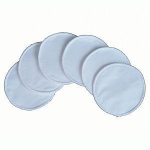 Knickernappies Stay-Dry Nursing Pads