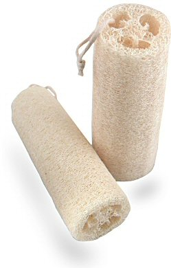 All Natural Loofah Sponge