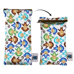 Planet Wise Wipes Pouch