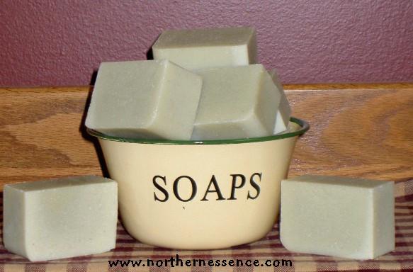 Pumice Soap Bars