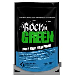 Rockin Green Auto Dish Detergent