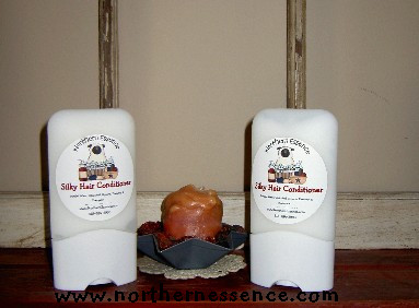 Herbal Hair Conditioner