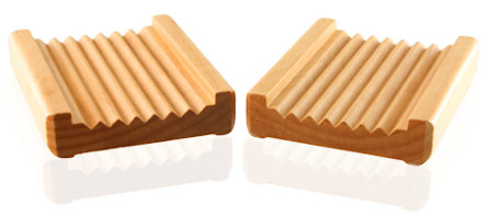 Wood Soap Decks