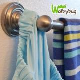 Doorknob Diaper Pails