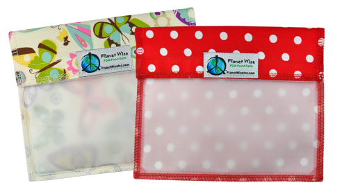 Planet Wise Reusable Window Bags